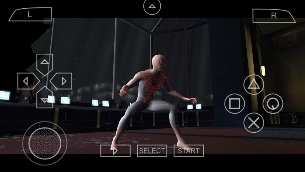 Spider-Man Android Best Game