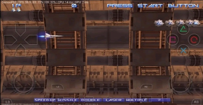 The Best PS2 Emulator For Android