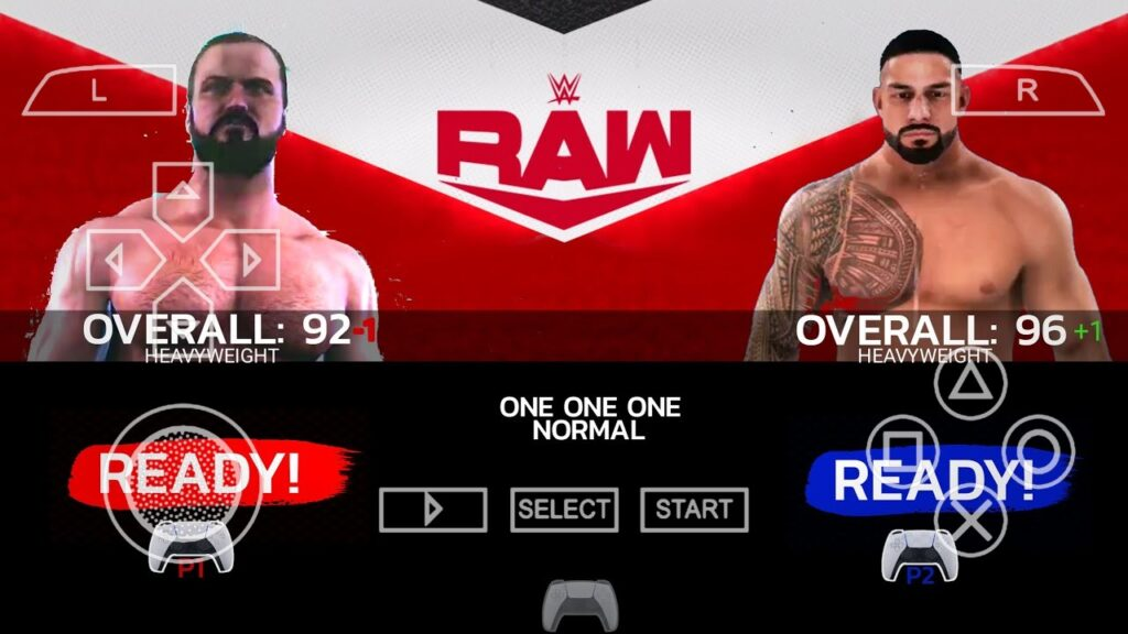 WWE 2K GAME FOR MOBILE APK